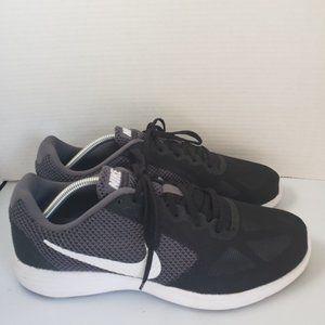 Nike Men's Revolution 3 Athletic Running Walk- #10